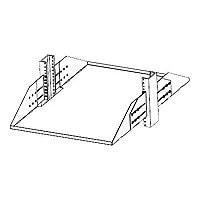 RackSolutions rack shelf - 3U