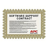 APC Extended Warranty - technical support - for InfraStruXure Central - 3 y