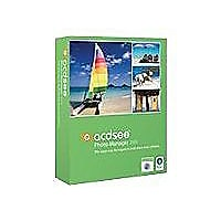 ACDSee Photo Manager 2009 - license - 1 user
