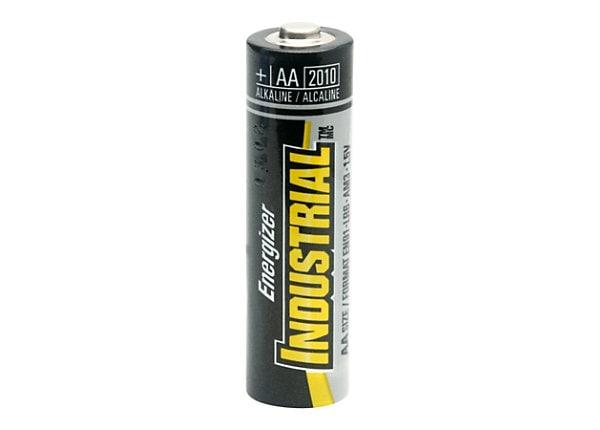 Energizer EN91 battery x AA type - alkaline