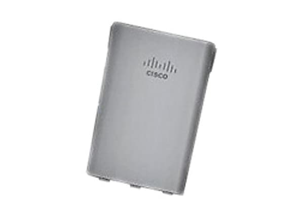 Cisco Li-Ion Phone Battery for Unified Wireless IP Phone 7925G