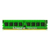 Kingston memory - 1 GB - DIMM 240-pin - DDR3