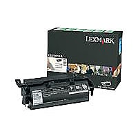 Lexmark X65X High Yield Return Program Print Ink Cartridge