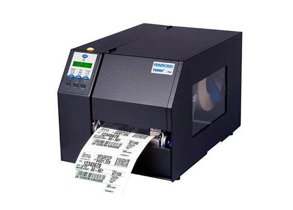 PrintNet Wireless NIC - print server