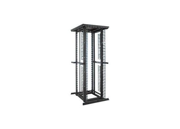 Panduit Net-Access rack - 45U
