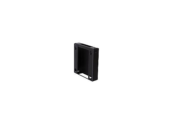 Chief MAC252 Flat Panel Locking CPU Adapter - mounting component