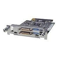 Cisco High-Speed - expansion module - HWIC - 2 ports