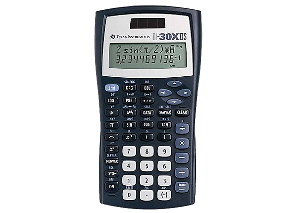 Texas Instruments 30XIIS Teacher Kit