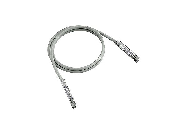 Panduit PAN-PUNCH 110 Punchdown System - patch cable - 6 ft
