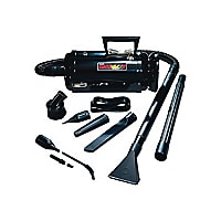 Metro DataVac Pro Series & Micro Cleaning Tools