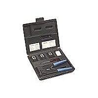 AMP NETCONNECT 8-Position high performance - crimp tool