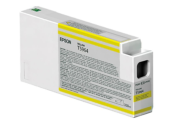 Epson T5964 - yellow - original - ink cartridge