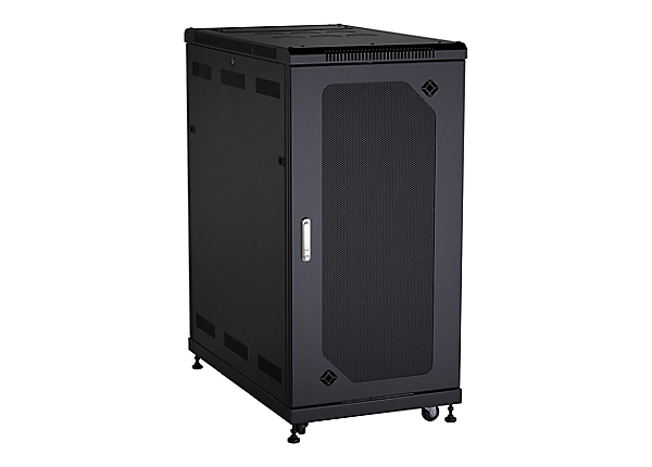 Black Box Select Plus Cabinet rack - 24U