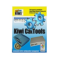 Kiwi CatTools - Full Install - license with 12 month maintenance