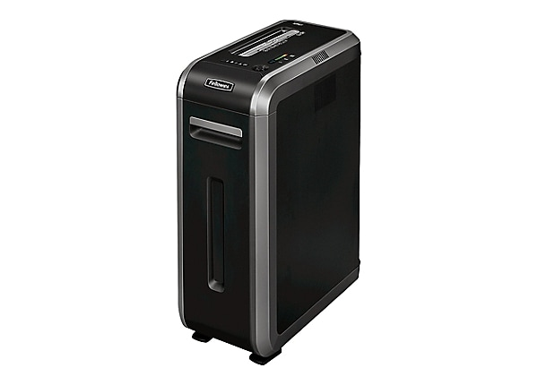 Fellowes® 125Ci 100% Jam Proof Cross-Cut Shredder - Price after 10% Savings
