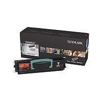 Lexmark - black - original - toner cartridge - LCCP