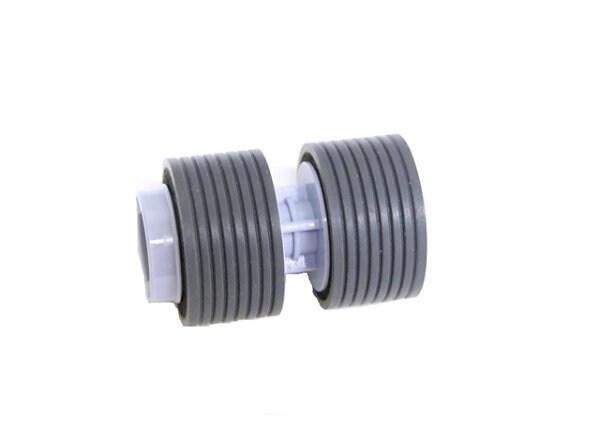 Fujitsu scanner brake roller