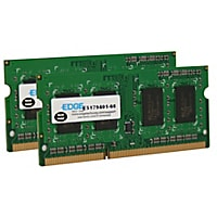 EDGE - DDR3 - module - 4 GB - SO-DIMM 204-pin - unbuffered