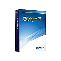 Primera PTPublisher Network Edition - license - unlimited clients