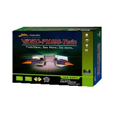 Jaton Video PX498-Twin Video Card