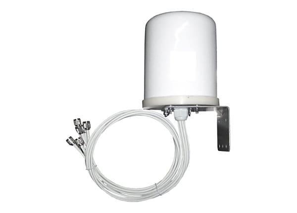 Tessco 2.4/5GHz 6dBi MIMO Omni Antenna