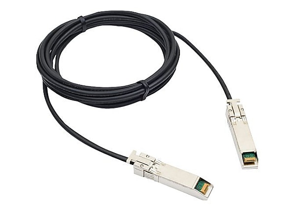 Extreme Networks Ethernet 10GBase-CR cable - 33 ft