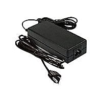 Total Micro AC Adapter, HP EliteBook 840 G1, 840 G2, 850 G1, 850 G2 - 90W