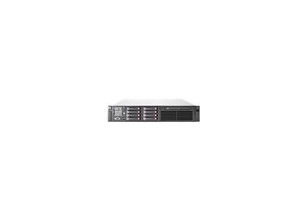 HP ProLiant DL380 G6 Base - Xeon E5540 2.53 GHz