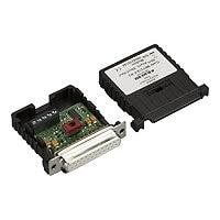 Black Box Short-Haul Modem - fax / modem