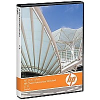 HP Client Automation - media
