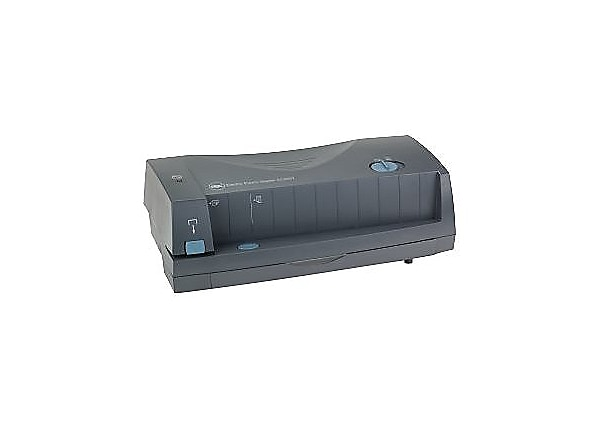 GBC 3230ST - electric hole punch