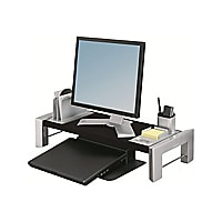 Fellowes Professional Series Flat Panel Workstation - stand