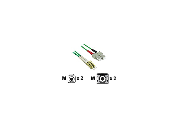Cables to Go patch cable - 6.6 ft