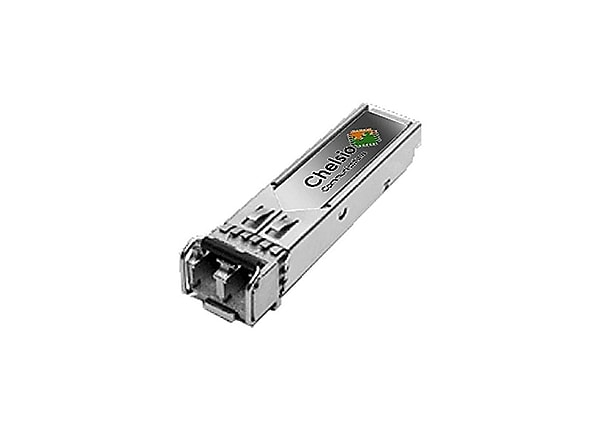 Chelsio - SFP+ transceiver module - 10 GigE