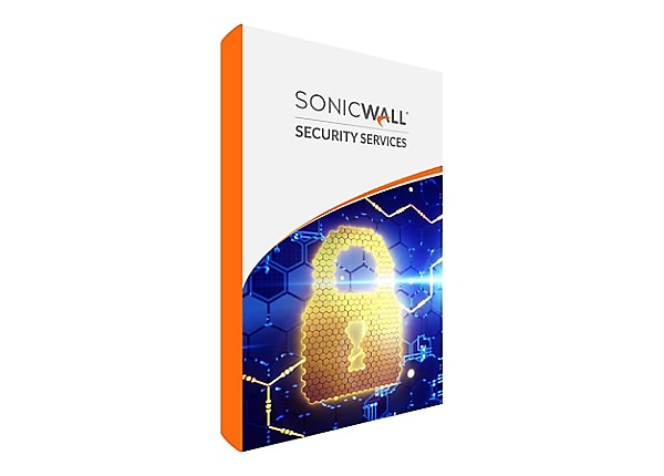 SonicWall UTM SSL VPN - license - 5 additional users