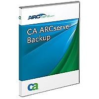 Arcserve Backup Client Agent for Mac OS X - maintenance (renewal) (3 years)