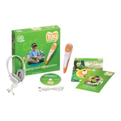 LeapFrog Tag School Reading System - personal learning tool