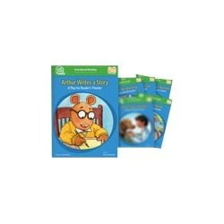 Tag Transitional Reader Series Grades 2-3 - LeapFrog Tag School Reading Sys