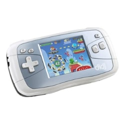LeapFrog Didj Learning Game System - handheld game console