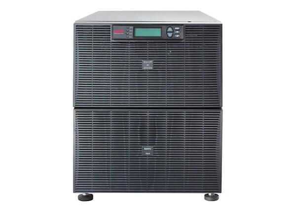 APC Smart-UPS RT 20KVA RM