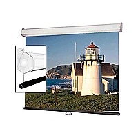 "Draper Luma 2 projection screen - 133"" (133.1 in)"
