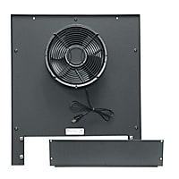 Middle Atlantic MW 10FT-550CFM rack roof with 2 fans
