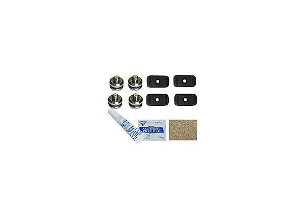 Anchorpad Retro-Fit Lockdown Plate Kits system security lockdown plate kit
