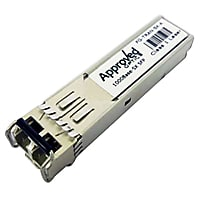 Fortinet - SFP (mini-GBIC) transceiver module - GigE