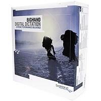 BIGHAND SRV - ENT LIC