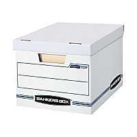 Bankers Box Stor/File Basic-Duty - storage box