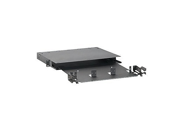 Panduit Opticom® Rack Mount Fiber Enclosures