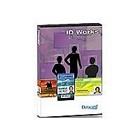ID Works Standard Designer ( v. 6.5 ) - box pack
