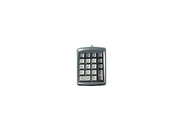 Genovation Keypad Gray