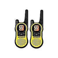 Motorola Talkabout MH230R two-way radio - FRS/GMRS